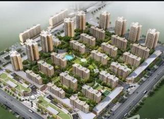 安顺万达广场城市综合体项目建设有序推进